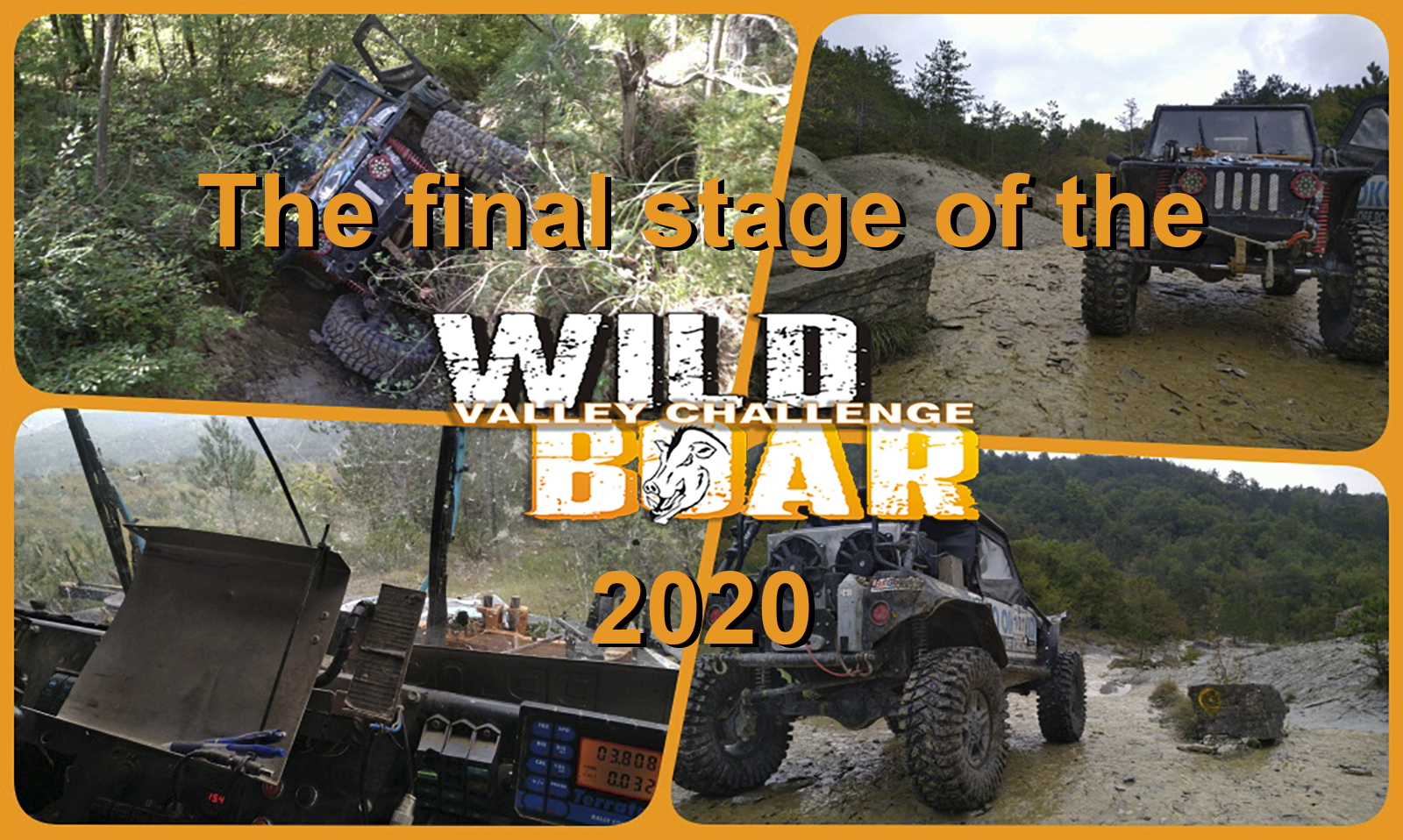 WBVC 2020 - final stage